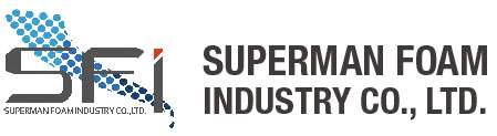SUPERMAN FOAM INDUSTRY CO.,LTD